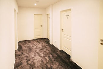 亨特薛爾斯公寓