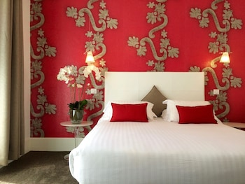 玫瑰別墅飯店