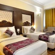索莉塔爾昌迪加爾飯店