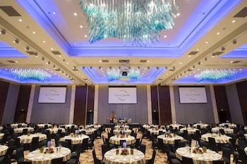 Nobu Hotel Manila Meeting Facility