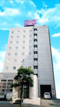 ホテルクラウンヒルズ甲府