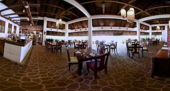 Amun Ini Beach Resort & Spa Bohol Restaurant