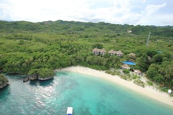 Amun Ini Beach Resort & Spa Bohol Beach