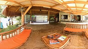 Amun Ini Beach Resort & Spa Bohol Property Amenity