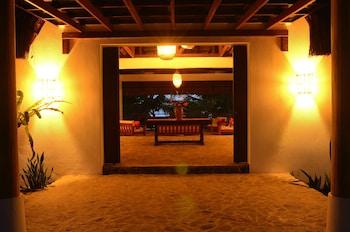 Amun Ini Beach Resort & Spa Bohol Hotel Front - Evening/Night