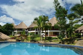 Amun Ini Beach Resort & Spa Bohol Exterior