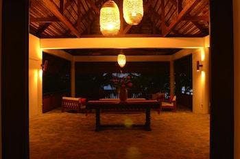 Amun Ini Beach Resort & Spa Bohol Reception