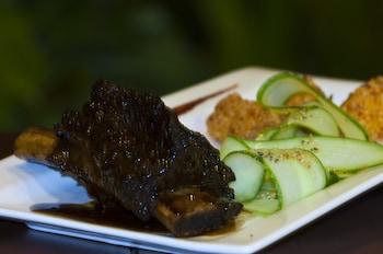 Amun Ini Beach Resort & Spa Bohol Food and Drink