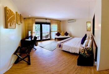 Amun Ini Beach Resort & Spa Bohol Guestroom