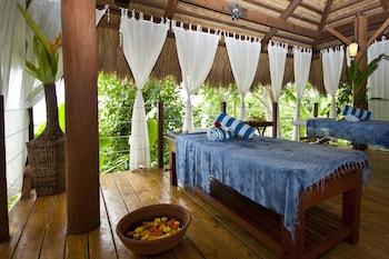 Amun Ini Beach Resort & Spa Bohol Spa