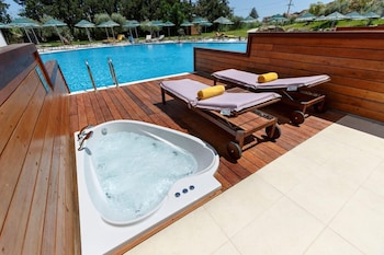 Lindos Imperial Suites - Adults only