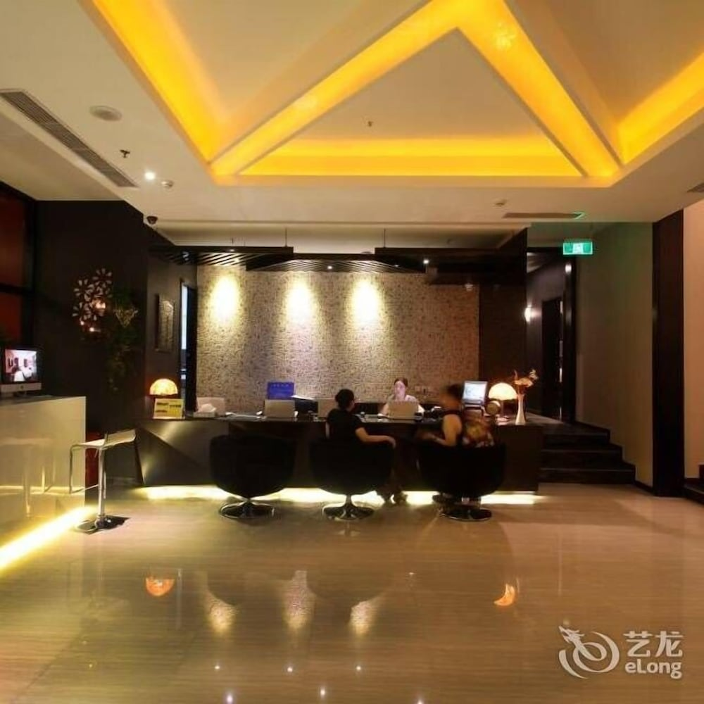 Red Hotel - Beijing