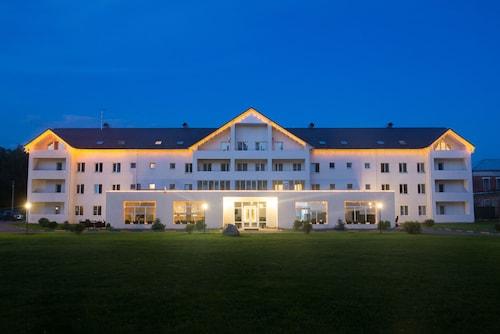 戴曼特飯店