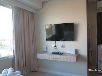 Alicia Apartelle Cebu In-Room Amenity