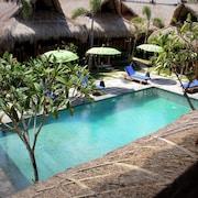 棕櫚樹別墅飯店