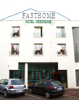 Hotel Fasthome