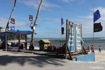 Bolabog Beach Resort Boracay Beach