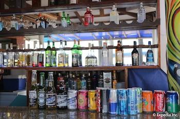 Bolabog Beach Resort Boracay Hotel Bar