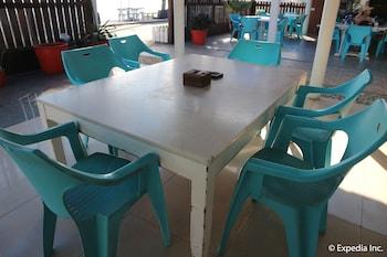 Bolabog Beach Resort Boracay Lobby Sitting Area