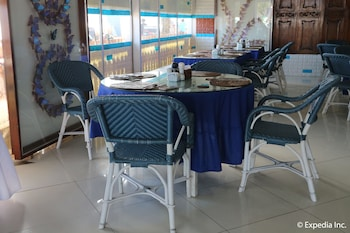 Bolabog Beach Resort Boracay Restaurant