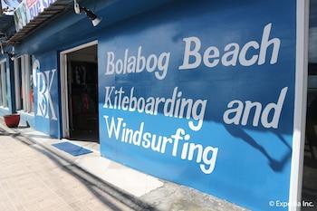 Bolabog Beach Resort Boracay Sports Facility
