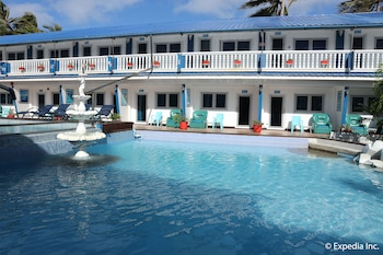 Bolabog Beach Resort Boracay Outdoor Pool