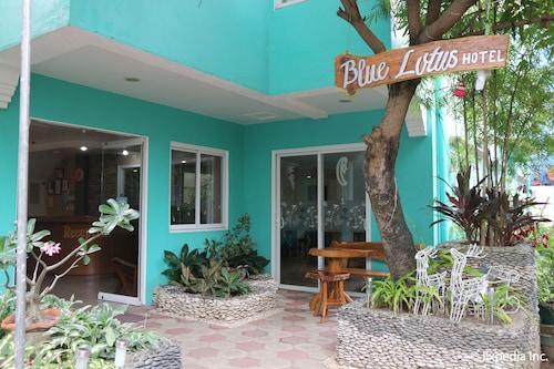 藍蓮花飯店