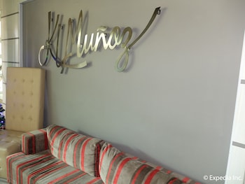 Klm Condotel Angeles Hotel Interior