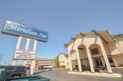 梅里丹旅館
