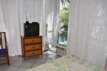Hotel Garden Suites Cancun