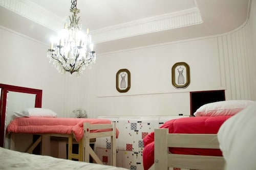 Rosario Global House - Hostel