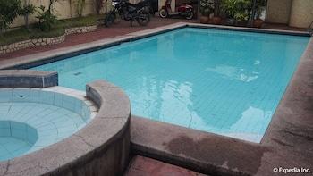 Phoenix Hotel Clark Outdoor Pool