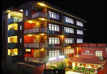 HotelHotel Bliss International