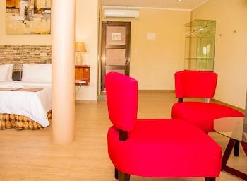 Alona Northland Resort Bohol Guestroom