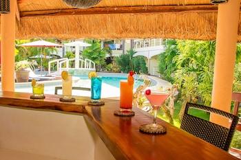 Alona Northland Resort Bohol Hotel Lounge