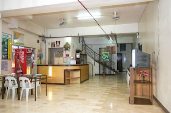 GV Hotel Dipolog Reception