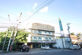 GV Hotel Dipolog Hotel Front