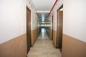 GV Hotel Dipolog Hallway