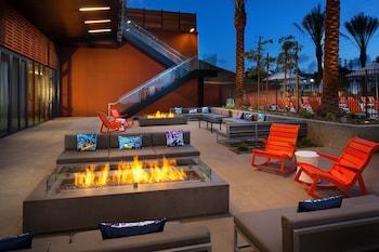 Aloft El Segundo - Los Angeles Airport - El Segundo, CA 90245 - Property Amenity