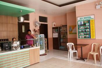 GV Hotel Maasin Snack Bar