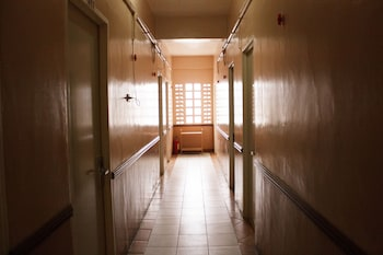 GV Hotel Maasin Hallway