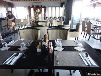 Prime Asia Hotel Angeles Restaurant