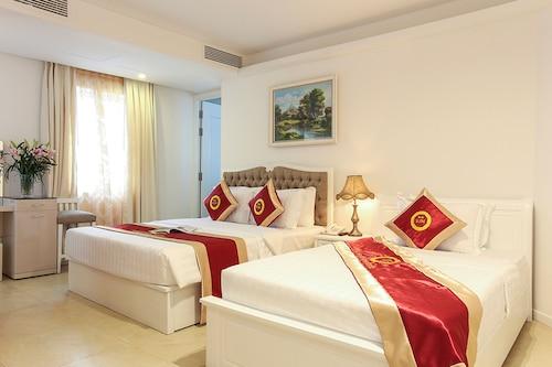 金西貢飯店