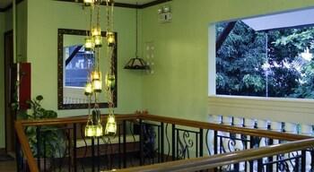 Bahay ni Tuding Inn Davao Hallway