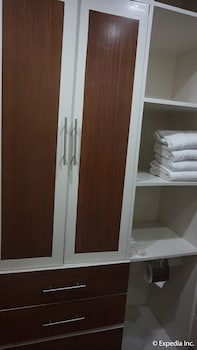 Manila Bay Serviced Apartments In-Room Amenity