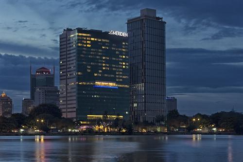 西貢艾美飯店