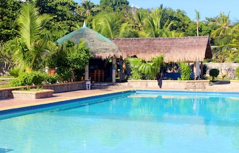 Thresher Cove Resort Cebu Outdoor Pool