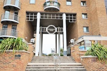 禪公寓飯店 - 港區