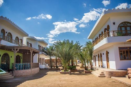 沙姆斯飯店和潛水中心