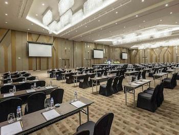 Novotel Hotel Araneta Center Meeting Facility